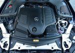 2021 mercedes-benz e450 all-terrain wagon engine