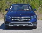 2021 mercedes-benz e450 all-terrain wagon front grill