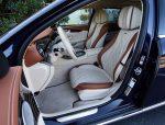 2021 mercedes-benz e450 all-terrain wagon front seats