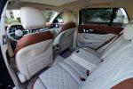 2021 mercedes-benz e450 all-terrain wagon rear cabin