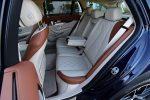 2021 mercedes-benz e450 all-terrain wagon back seats