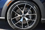 2021 mercedes-benz e450 all-terrain wagon wheel