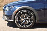 2021 mercedes-benz e450 all-terrain wagon 20-inch wheels