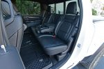2021 ram 1500 trx back seats