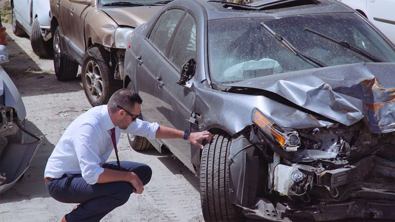 Is an Accident Considered Negligence?