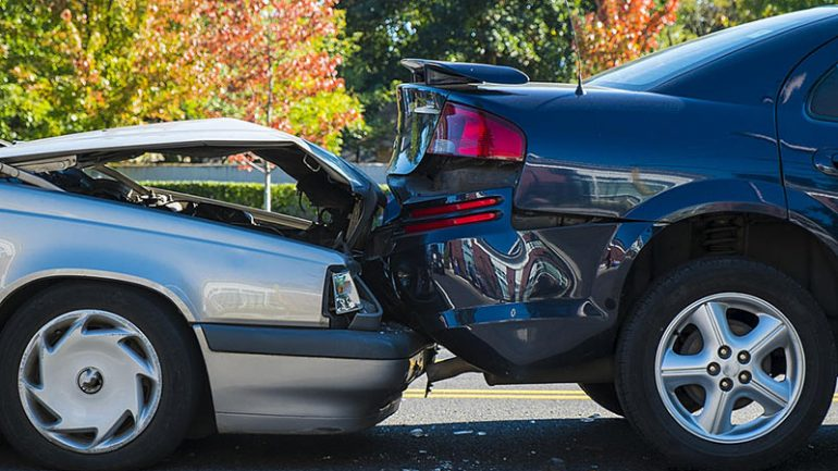 5 Steps to Winning a Car Accident Case