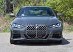 2021 bmw m440i xdrive front grill
