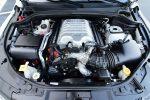 2021 dodge durango srt hellcat engine
