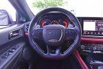 2021 dodge durango srt hellcat steering wheel