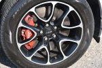 2021 dodge durango srt hellcat wheel tire brakes
