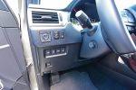 2021 lexus gx 460 lower dash buttons