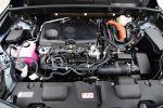 2021 toyota venza hybrid engine
