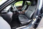 2021 toyota venza hybrid front seats