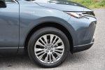 2021 toyota venza hybrid wheel tire