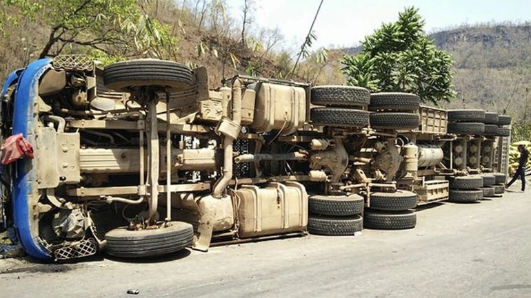 Commercial Truck Accident Settlement Guide