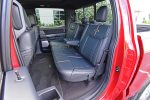 2021 ford f-150 powerboost rear seats