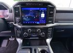 2021 ford f-150 powerboost 12-inch touchscreen