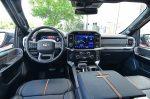 2021 ford f-150 powerboost dashboard
