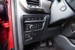 2021 ford f-150 powerboost dash controls