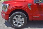 2021 ford f-150 powerboost wheels tires