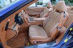 2021 lexus lc 500 convertible front seats