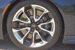 2021 lexus lc 500 convertible wheel tire
