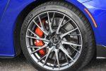 2021 lexus rc f bbs forged wheels