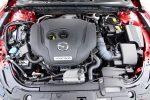 2021 mazda6 signature skyactiv g turbocharged engine