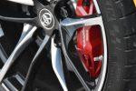 2021 toyota gr supra 3.0 premium brakes 4-piston caliper