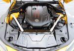 2021 toyota gr supra 3.0 premium engine