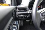 2021 toyota gr supra 3.0 premium headlight controls