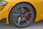 2021 toyota gr supra 3.0 premium wheels