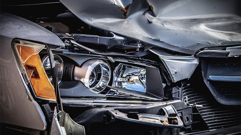 How Do I Get the Most Out of a Car Accident?
