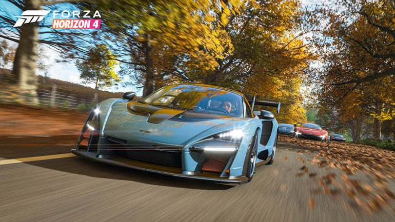 How Racing Games Improve Your Driving Skills