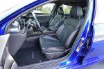 2021 kia k5 gt front seats