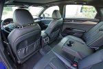 2021 kia k5 gt interior rear