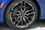 2021 kia k5 gt 19-inch wheels