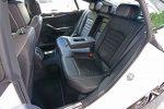 2021 vw arteon sel r line rear seats