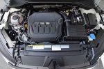 2021 vw arteon sel r line 2.0 turbo engine