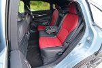 2022 infiniti qx55 sensory rear seats