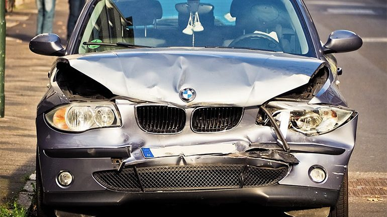 What Should I Do After a Lyft Accident or Uber Accident?