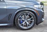 2021 bmw x5 xdrive45e plug-in hybrid 21 inch wheels