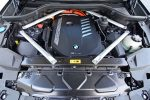 2021 bmw x5 xdrive45e plug-in hybrid engine electric motor