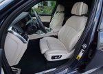 2021 bmw x5 xdrive45e plug-in hybrid front seats