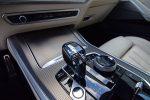 2021 bmw x5 xdrive45e plug-in hybrid glass shifter