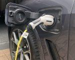 2021 bmw x5 xdrive45e plug-in hybrid plug