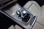 2021 bmw x5 xdrive45e plug-in hybrid shifter idrive