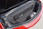 2021 chevrolet corvette stingray c8 convertible rear cargo