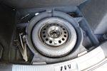 2021 lincoln corsair reserve spare tire