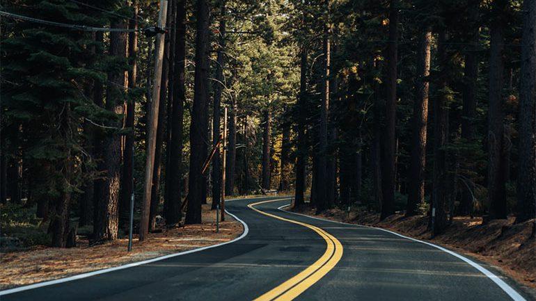 Exploring America's Deadliest Roads